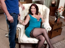 Sabrina Speaks The Language Of Greater than standard Cock