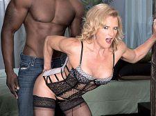 Amanda Verhooks, black penis gazoo slut