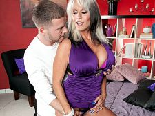 The Sally D'Angelo Anal Copulate Show