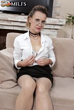 Ivanna: Russian cock-lover